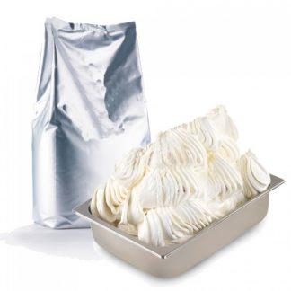 Basi ed Ingredienti per gelato